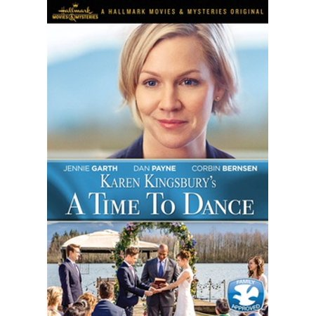 Karen Kingsbury's A Time to Dance (DVD) (Best Bollywood Dances Of All Time)