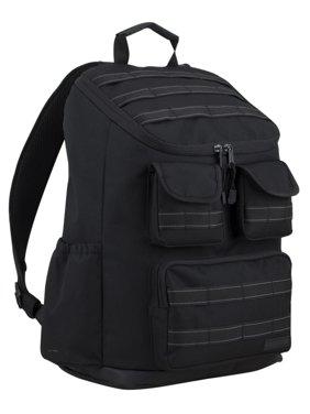 Eastsport Spacious Deluxe Cargo Backpack