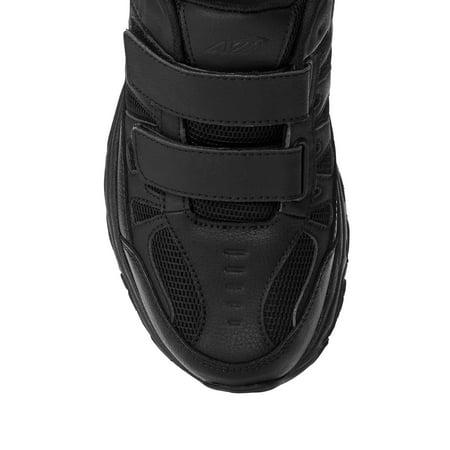 Avia Men's Walker Strap Athletic Shoe