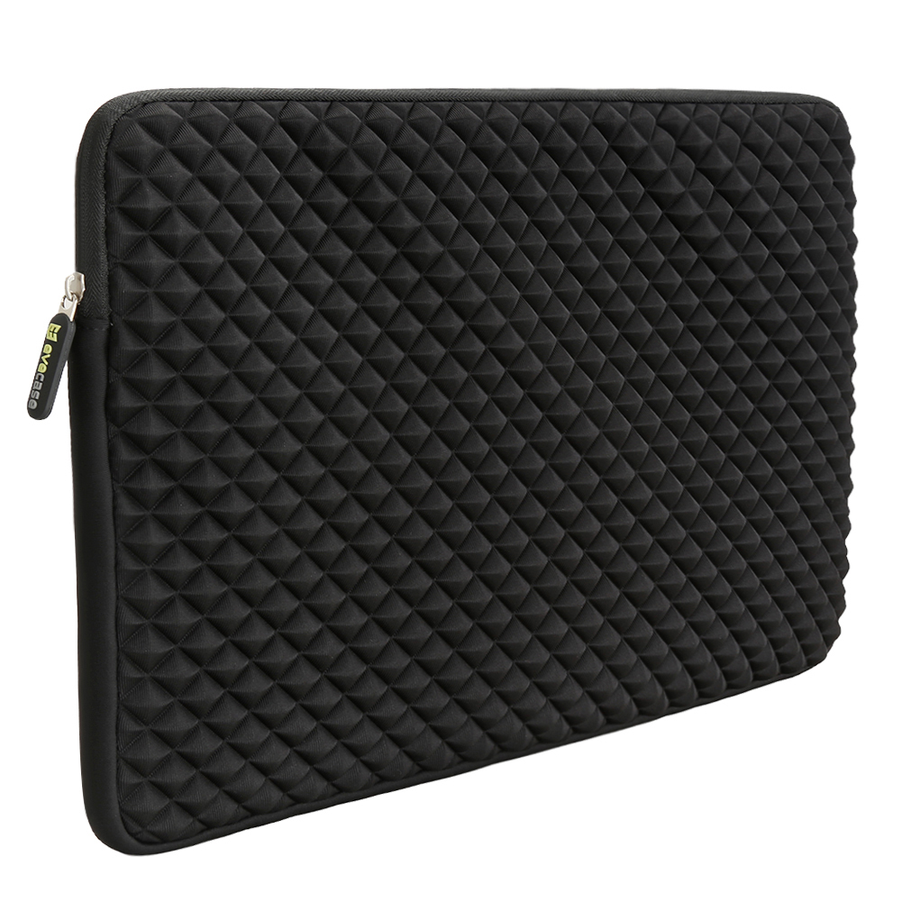 Evecase 17 - 17.3-Inch Laptop Diamond Foam Splash & Shock...