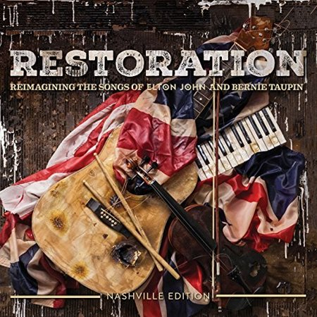 - Restoration: Reimagining The Songs Of Elton John And Bernie Taupin (Vinyl)