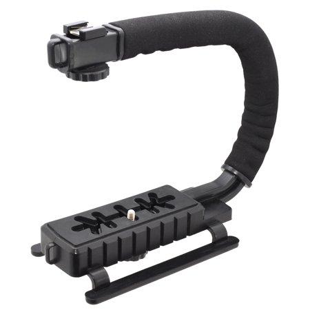 GoPro HERO7 Black 4K Ultra HD, 12MP, Wi-Fi Waterproof Action Camera -Mega Kit