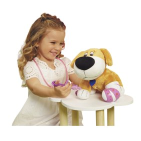 Make Me Better Mitts Plush Interactive Pet From Lilly Tikes by Little Tikes