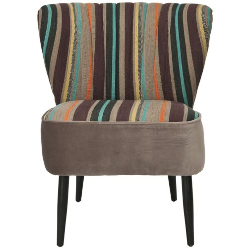 Safavieh Morgan Accent Chair, Multiple Colors