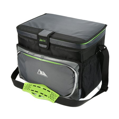 - Arctic Zone 30-Can Zipperless Cooler