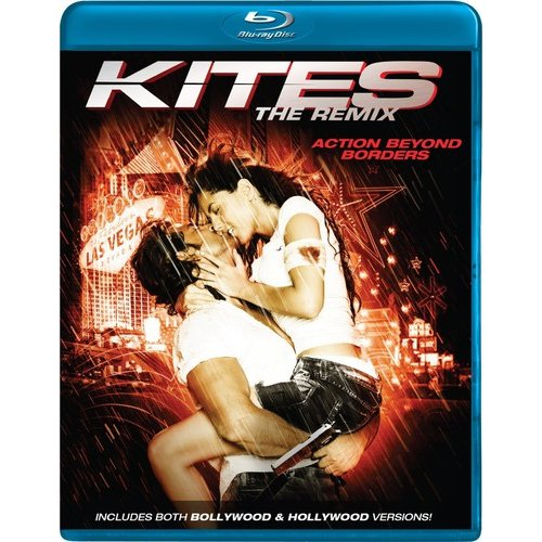 Kites (Blu-ray) (Widescreen)