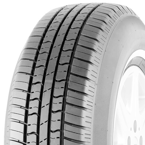 Milestar MS775 Touring SLE P215/75R15 100S SL WW tire