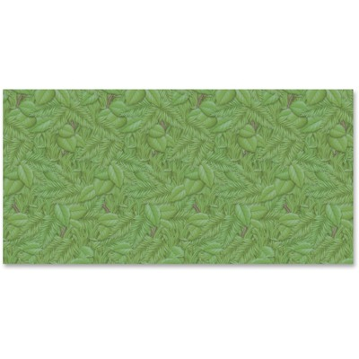 Fadeless Tropical Foliage Design Bulletin Board Paper PAC56255