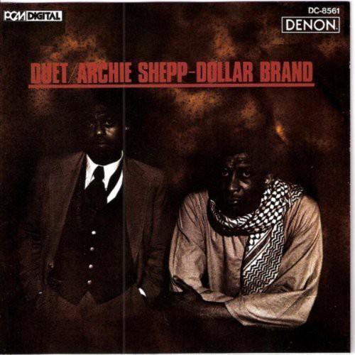Dollar Brand Duet