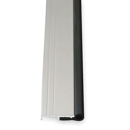 PEMKO 319CS36 Door Frame Weatherstrip, 3 ft, Black