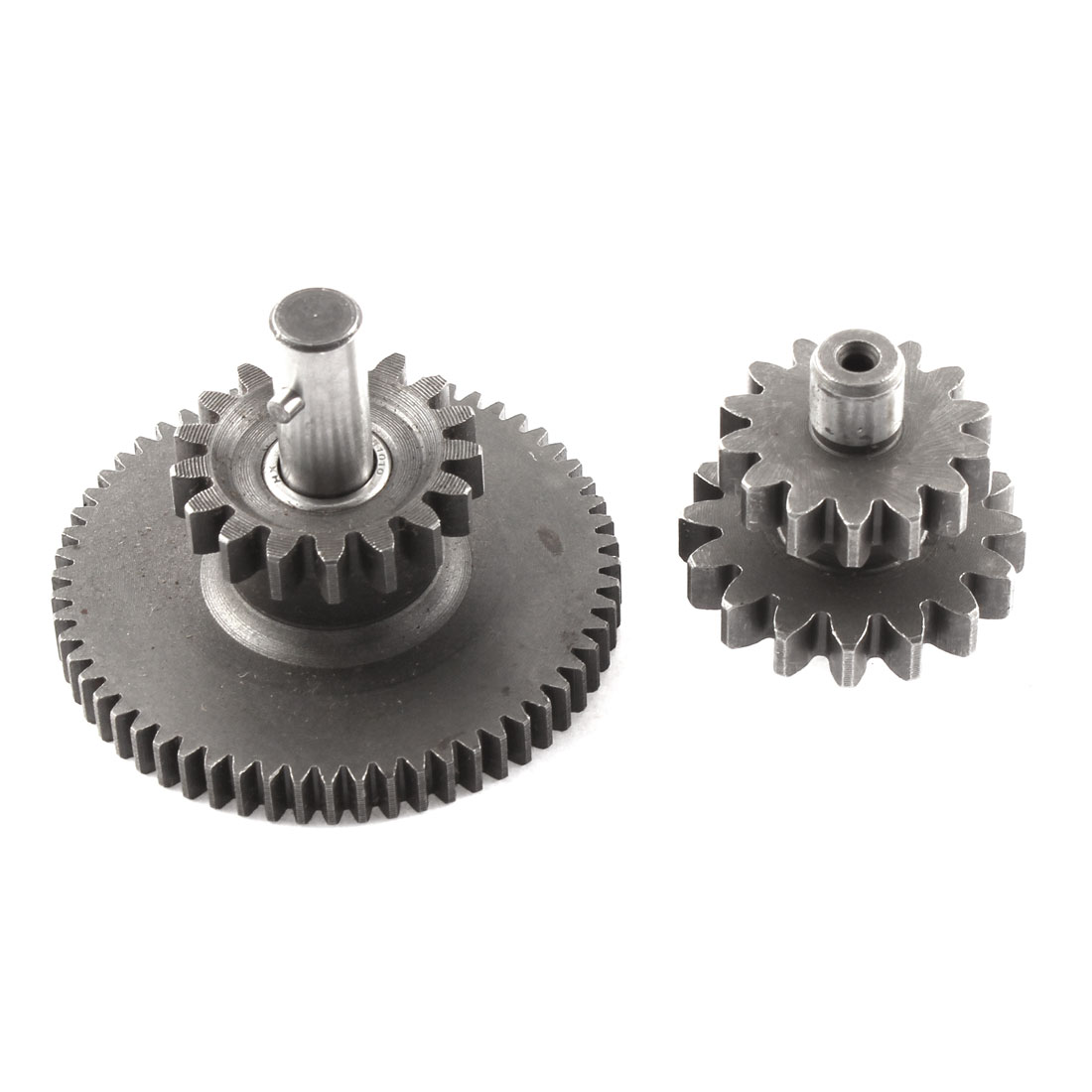 Unique Bargains Motorcycle Transmission Gears Shafts Shift for CG200