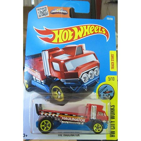 Hot Wheels Hw City Car Crusher