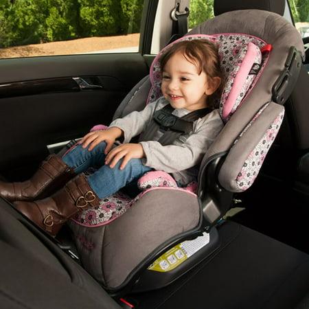Safety 1st Alpha Elite 65 Convertible Car Seat, Rachel - Walmart.com