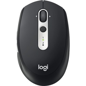 Logitech 910-005108 Wireless Mouse M585 Grey