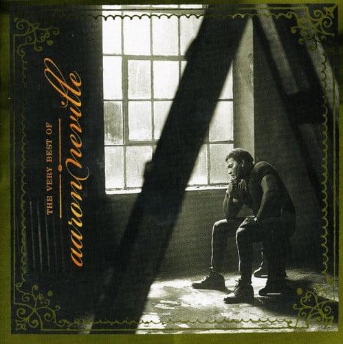 Aaron Neville - The Very Best Of Aaron Neville (CD)