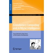 Evolutionary Computing and Artificial Intelligence - eBook