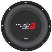 Cerwin-vega® Mobile Hed® Series Dvc Shallow Subwoofer (12, 2ohm )