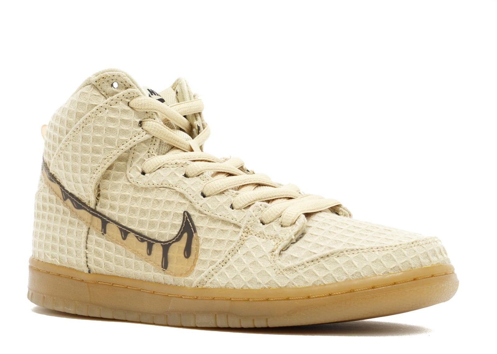 f8e5d448511d Nike - Men - Dunk High Premium Sb  Chicken And Waffles  - 313171-722 - Size  8.5