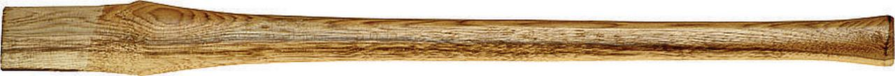Link Handle 145-09 Double Axe Handle, For Use With Axes, 28 in, Hickory Wood, Wax by Link Handle