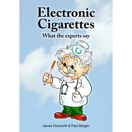 Sears Electronics (Electronic Gigarettes: What the Experts Say - eBook)