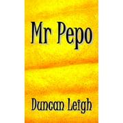 Mr Pepo - eBook