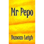 Mr Pepo - eBook