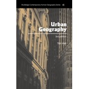 Routledge Contemporary Human Geography: Urban Geography (Hardcover)