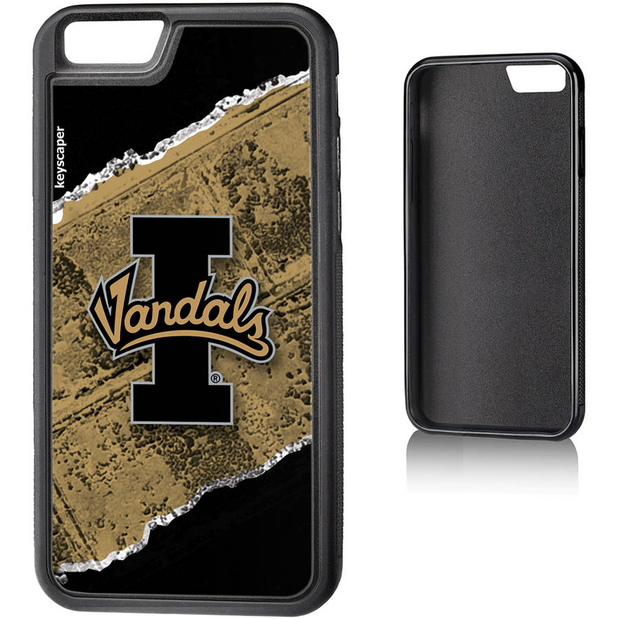 University of Idaho Apple iPhone 6 Bump Case by Keyscaper
