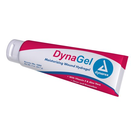 HydroGel Wound Dressing 3 oz -