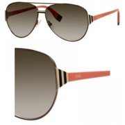 FF 0018/S 7ROHA - Brown Black Coral BY Fendi Sunglasses 60-12-135 mm Unisex