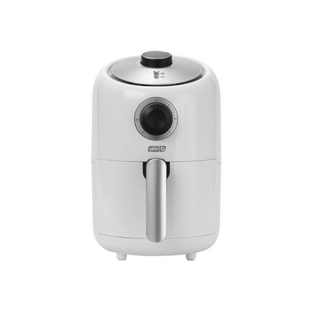 Dash DCAF150GB - Hot air fryer - 1.3 qt - white