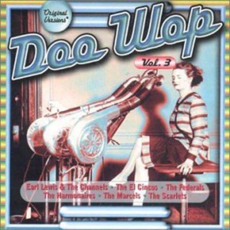Very Best of Doo Wop 3 / Various