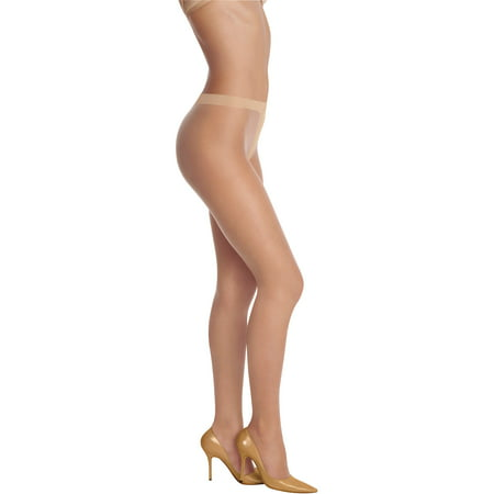 Sheer Energy Medium Support Pantyhose, 1-Pair