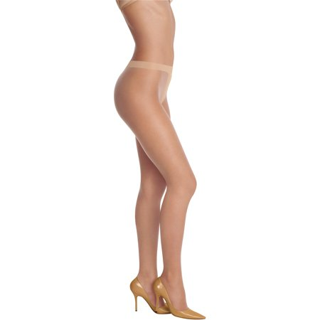 - Sheer Energy Medium Support Pantyhose, 1-Pair