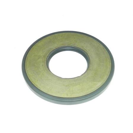 Crank Oil Seal - NEW CRANK SHAFT OIL SEAL FITS KAWASAKI 01-03 STS 97-06 STX 95-97 ZXI 900CC 92049-3716 92049-3716 920493716