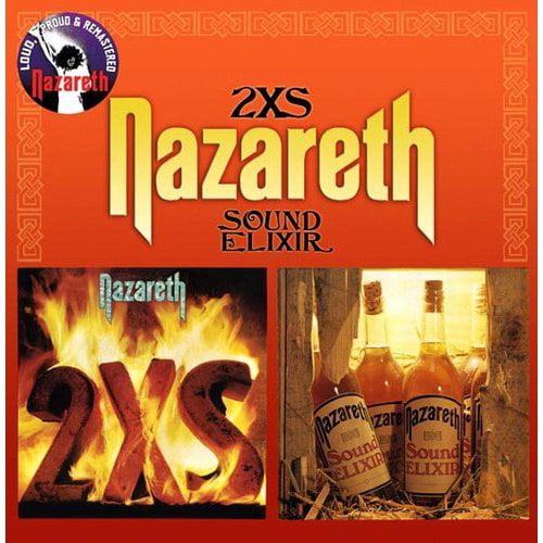 2Xs / Sound Elixir (Rmst) (Dig)