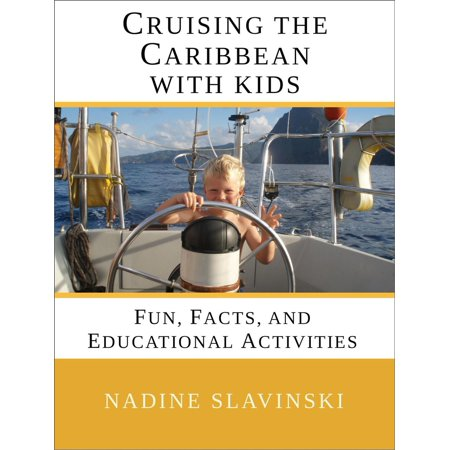 Cruising the Caribbean with Kids: Fun, Facts, and Educational Activities - - Caribbean Activity