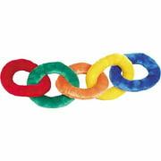 Pet Pals ZW22505 Zanies Plush Chain 23 In