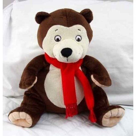 You Can Do It Sam Plush Bear  By Kohls
