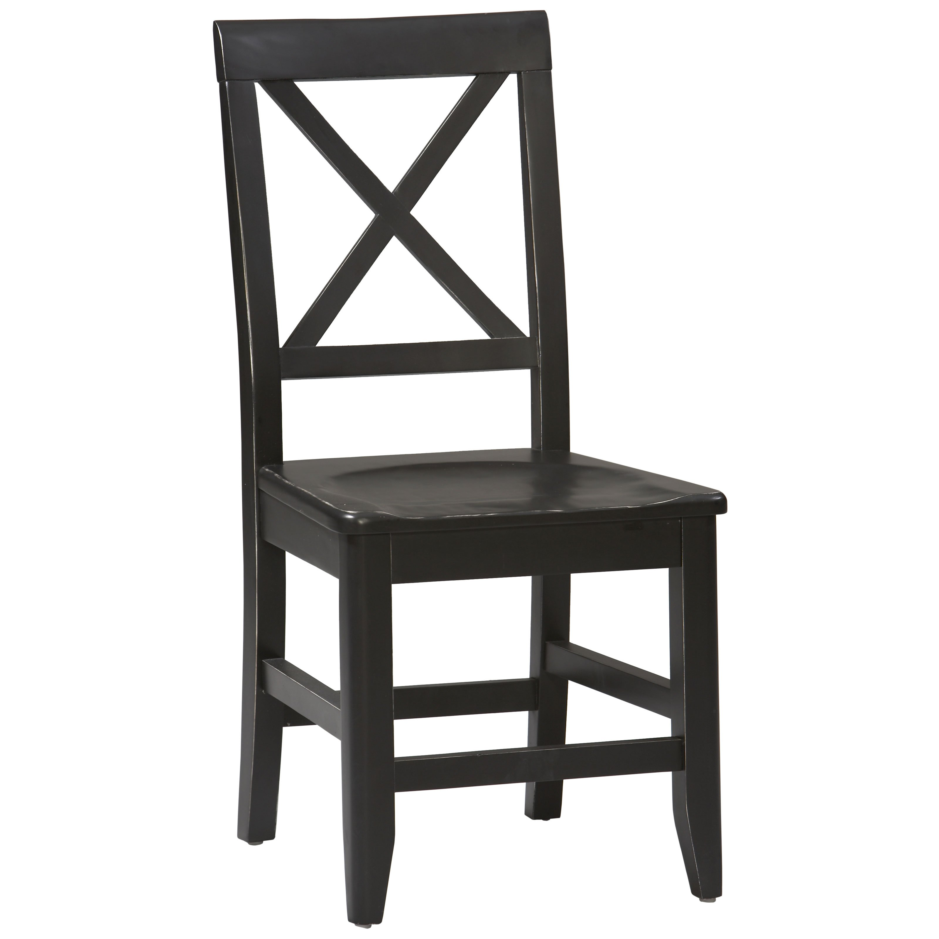 Stewart Dining Chairs Set of 2 Walmart