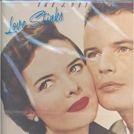 Love Stinks (CD) (Best Of The J Geils Band)