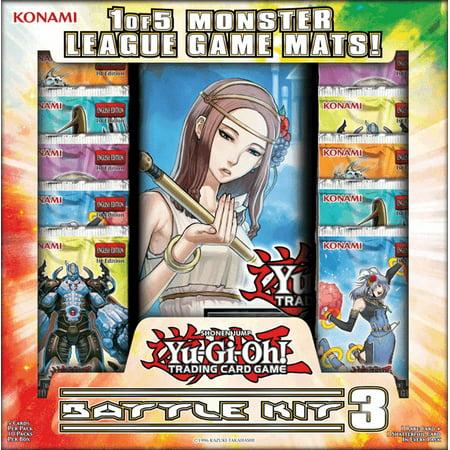 Yu-Gi-Oh Monster League Battle Kit