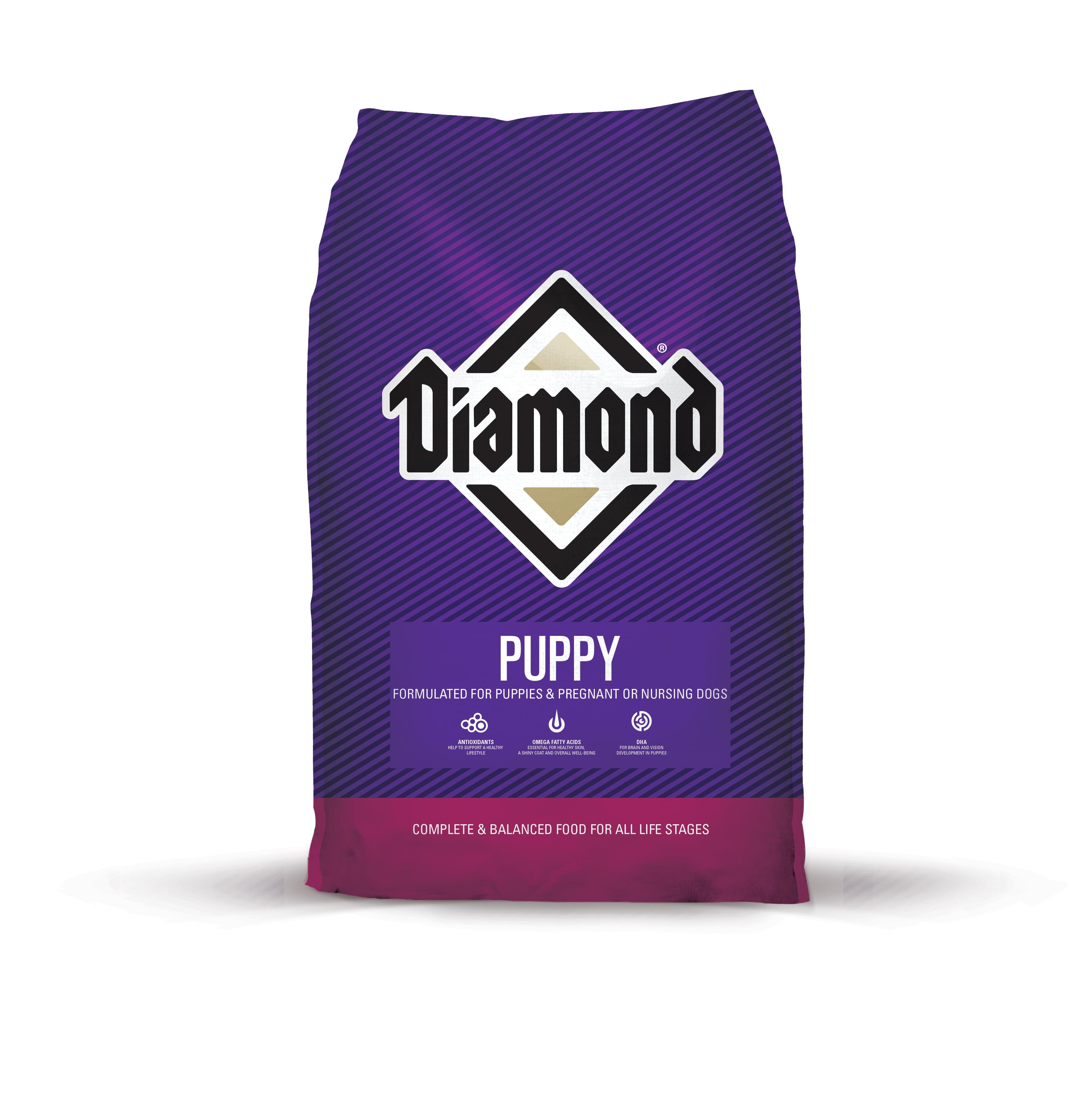 8lb Diamond Puppy Formula by Diamond Pet Foods