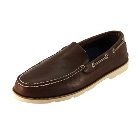 Sperry Top-Sider Leeward Venetian Mens Brown Loafers (Sperrys Loafers Men)