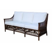 Panama Jack Panana Jack Bora Bora Sofa with Cushion