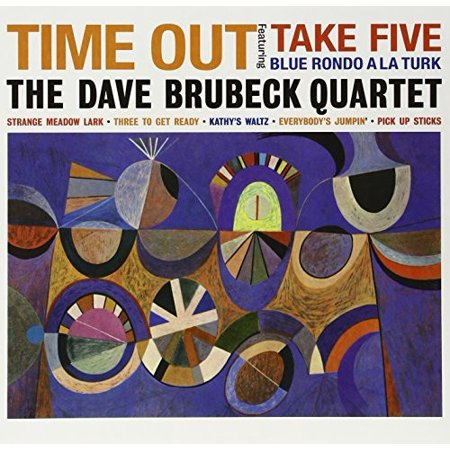 Time Out (Vinyl) (Limited Edition) ()