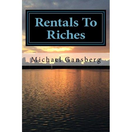 Rentals To Riches  Making Money In Multifamily Real Estate