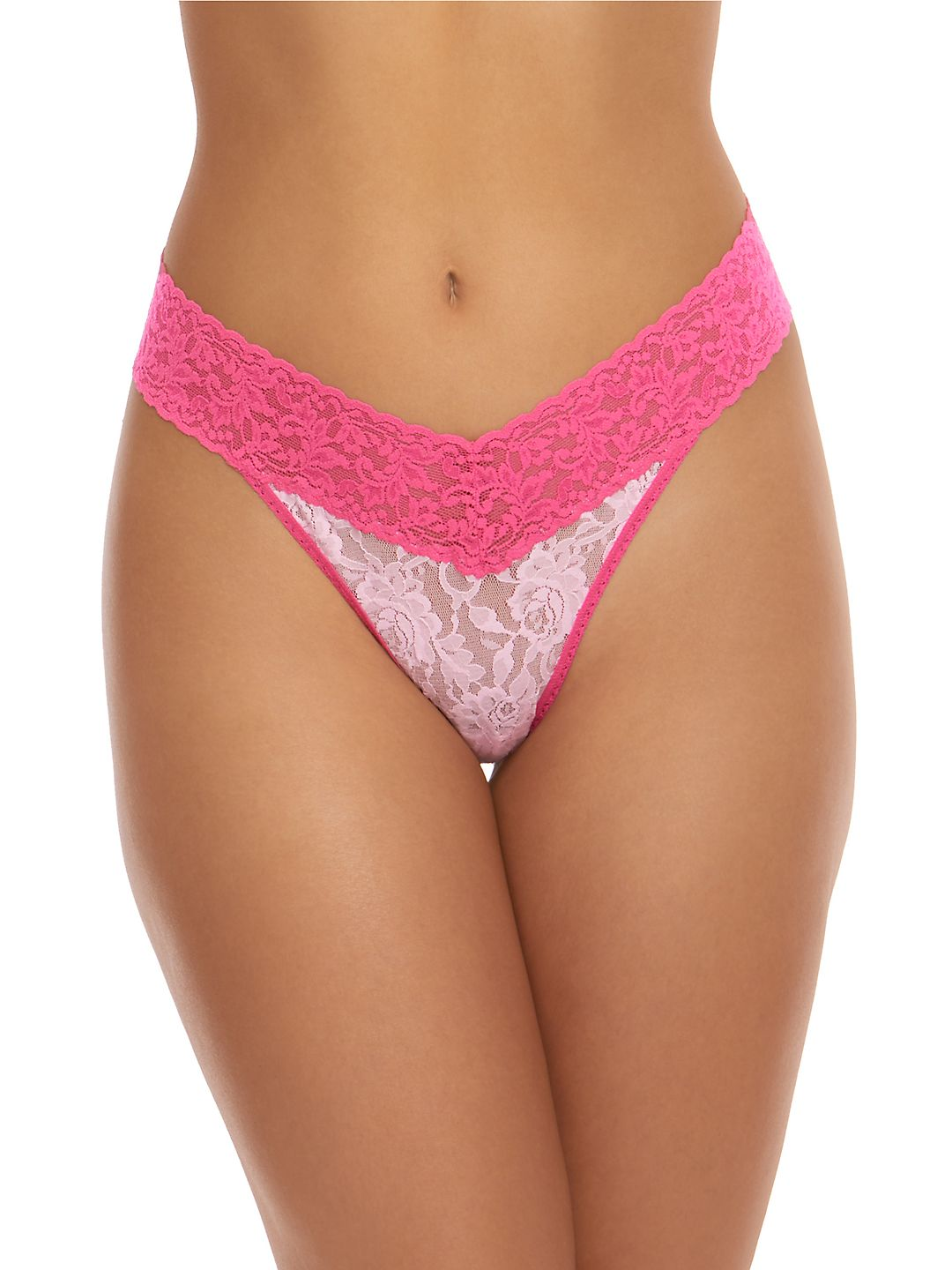 Colorplay Original Rise Thong