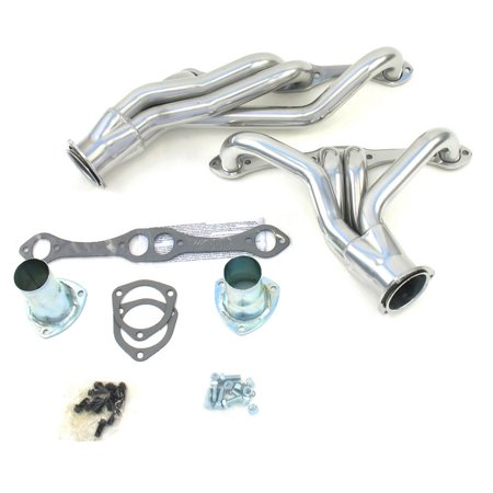 Body Header (Patriot Exhaust Clipster Headers Small Block Chevy GM A/F-Body P/N H8056-1)