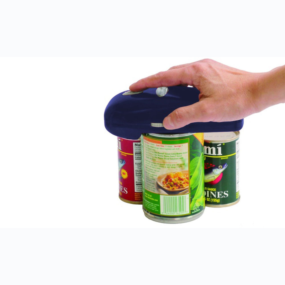 As Seen On TV Handy Can Opener - Blue